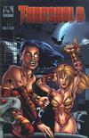Cover for Threshold (Avatar Press, 1998 series) #7 [Ravening]