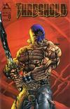Cover for Threshold (Avatar Press, 1998 series) #8 [Cuda]