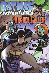 Cover Thumbnail for Batman Adventures (DC, 2004 series) #1 - Rogues' Gallery