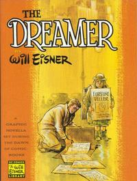 Cover Thumbnail for The Dreamer (DC, 2000 series)