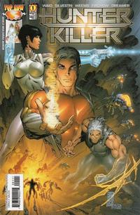 Cover Thumbnail for Hunter-Killer (Image, 2005 series) #1 [Cover A]