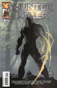 Cover Thumbnail for Hunter-Killer (Image, 2005 series) #2 [Silvestri Cover]