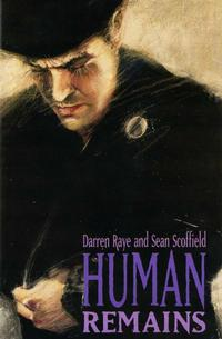 Cover Thumbnail for Human Remains (Black Eye, 1994 series) #1