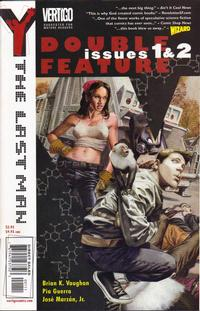 Cover Thumbnail for Y: The Last Man Double Feature Edition (DC, 2002 series)