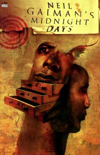 Cover Thumbnail for Neil Gaiman's Midnight Days (DC, 1999 series)
