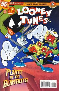 Cover Thumbnail for Looney Tunes (DC, 1994 series) #152 [Direct Sales]