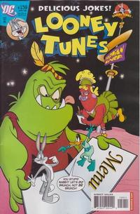 Cover Thumbnail for Looney Tunes (DC, 1994 series) #159 [Direct Sales]