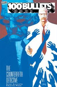 Cover Thumbnail for 100 Bullets (DC, 2000 series) #5 - The Counterfifth Detective