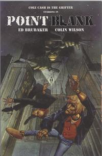 Cover Thumbnail for Point Blank (DC, 2003 series)
