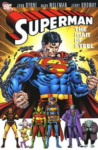Cover Thumbnail for Superman: The Man of Steel (DC, 2003 series) #5