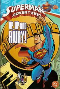 Cover Thumbnail for Superman Adventures (DC, 2004 series) #1 - Up, Up, and Away!
