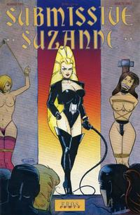 Cover Thumbnail for Submissive Suzanne (Fantagraphics, 1991 series) #2