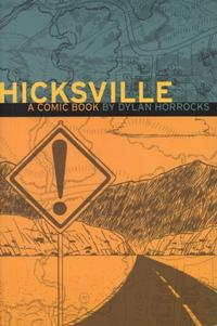 Cover Thumbnail for Hicksville (Drawn & Quarterly, 2001 series)