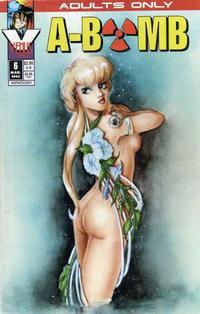 Cover Thumbnail for A-Bomb (Antarctic Press, 1994 series) #6
