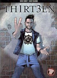 Cover Thumbnail for Th1rt3en [Thirteen] (DC, 2005 series)