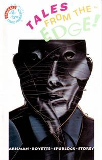 Cover Thumbnail for Tales from the Edge (Vanguard Productions, 1993 series) #3