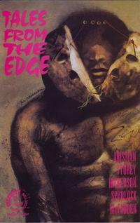 Cover Thumbnail for Tales from the Edge (Vanguard Productions, 1993 series) #5