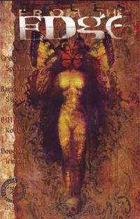 Cover Thumbnail for Tales from the Edge (Vanguard Productions, 1993 series) #10