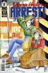 Cover for You're Under Arrest (Dark Horse, 1995 series) #4