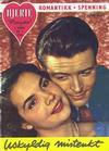 Cover for Hjerterevyen (Serieforlaget / Se-Bladene / Stabenfeldt, 1960 series) #1/1960