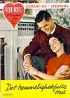 Cover for Hjerterevyen (Serieforlaget / Se-Bladene / Stabenfeldt, 1960 series) #3/1960