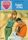 Cover for Hjerterevyen (Serieforlaget / Se-Bladene / Stabenfeldt, 1960 series) #18/1971