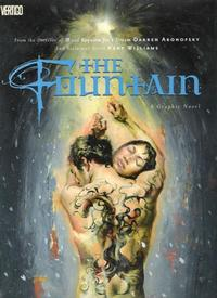 Cover Thumbnail for The Fountain (DC, 2005 series)