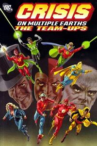 Cover Thumbnail for Crisis on Multiple Earths: The Team-Ups (DC, 2005 series) #1