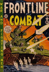 Cover for Frontline Combat (Superior Publishers Limited, 1951 series) #2