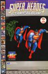 Cover for Celebrate the Century [Super Heroes Stamp Album] (DC / United States Postal Service, 1998 series) #10