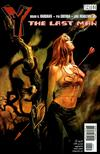 Cover for Y: The Last Man (DC, 2002 series) #57
