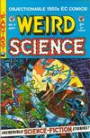 Cover for Weird Science (Gemstone, 1994 series) #9