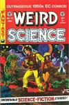 Cover for Weird Science (Gemstone, 1994 series) #10