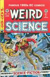 Cover for Weird Science (Gemstone, 1994 series) #12