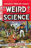 Cover for Weird Science (Gemstone, 1994 series) #13