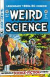 Cover for Weird Science (Gemstone, 1994 series) #14