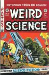 Cover for Weird Science (Gemstone, 1994 series) #15
