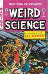 Cover for Weird Science (Gemstone, 1994 series) #17