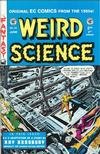 Cover for Weird Science (Gemstone, 1994 series) #20