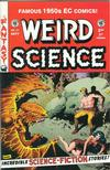 Cover for Weird Science (Gemstone, 1994 series) #21