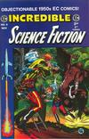 Cover for Incredible Science Fiction (Gemstone, 1994 series) #9