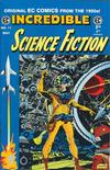 Cover for Incredible Science Fiction (Gemstone, 1994 series) #11