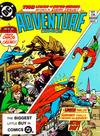 Cover for Adventure Comics (DC, 1938 series) #497 [Direct]