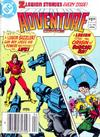 Cover Thumbnail for Adventure Comics (1938 series) #498 [Newsstand]