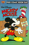 Cover for Walt Disney's Mickey Mouse and Uncle Scrooge - Free Comic Book Day (Gemstone, 2004 series)