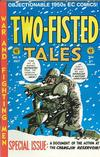 Cover for Two-Fisted Tales (Gemstone, 1994 series) #9