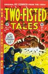 Cover for Two-Fisted Tales (Gemstone, 1994 series) #11