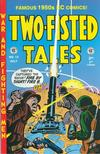 Cover for Two-Fisted Tales (Gemstone, 1994 series) #12