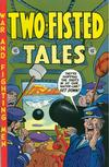 Cover for Two-Fisted Tales (Gemstone, 1994 series) #14