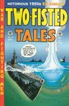 Cover for Two-Fisted Tales (Gemstone, 1994 series) #15